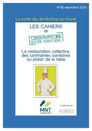 fiche technique cuisine collective calaméo la restauration collective des contraintes sanitaires