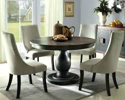 modern round dining room table white round dining table set image of modern round dining table