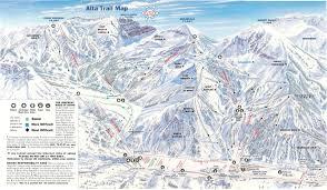 Solstheim Map Alta Ski Map My Blog