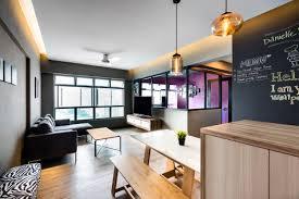 bto kitchen design hdb bto 4 room open kitchen concept yishun norma budden