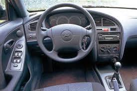 hyundai elantra 2 0 hyundai elantra 2 0 crdi gl manual 2001 2002 112 hp 5 doors