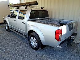 nissan navara 2006 interior automatic d40 nissan navara st x 2006 silver used vehicle sales