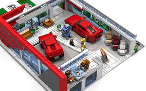 lego ferrari lego ideas ferrari flagship showroom lego speed champions