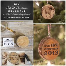 our christmas ornament mountain modern merry everything last minute christmas ideas