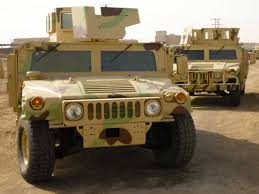 civilian armored vehicles the army is auctioning off humvees for as low as 21 500