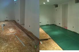 Basement Laminate Flooring Basement Laminate Floor Installing Laminate Flooring Basement