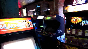 top bars and restaurants in denver with arcade games axs