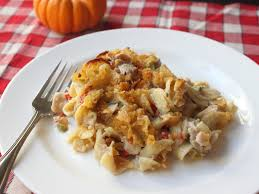 food wishes recipes turkey noodle casserole getting ready