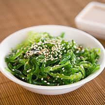 osez cuisiner les algues