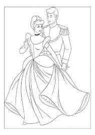 disney cartoon characters coloring pages part 17