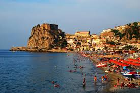 Map Of Southern Italy by Cities Map And Guide To Calabria Southern Italy