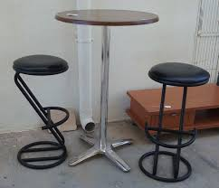 new2you furniture second hand kitchen furniture second hand furniture tall table and two stools torrevieja spain