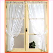 rideaux bonne femme cuisine rideau bonne femme 209805 design rideaux cuisine grande fenetre