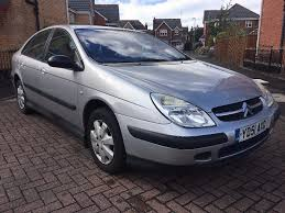 2001 51 citroen c5 2 0 hdi lx 5dr hatchback low mileage in