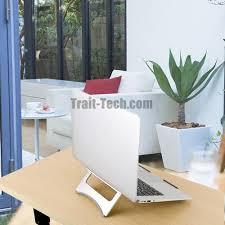 Laptop Cradle Desk by Aluminum Laptop Stand Ergonomic Comfortable Notebook Stand