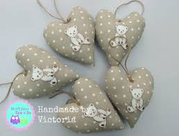 blue jelly sew n so victoria rogers shabby chic fabric hearts
