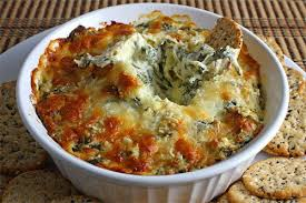 shrimp and artichoke casserole hot spinach and artichoke dip recipe on closet cooking