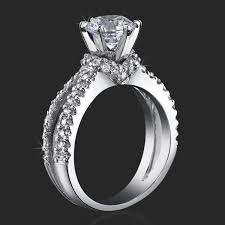 rose style rings images Jewelry stores envy split tapered thickness sturdy 6 prong tiffany jpg