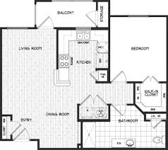 1 bedroom apartment floor plans small house indian style