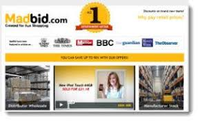 mad bid madbid auction review work from home watchdog
