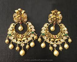diamond earrings india 330 best earrings collections images on south india
