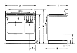 Standard Sizes Of Kitchen Cabinets Kitchen Cabinets Stove Dimensions Kitchen