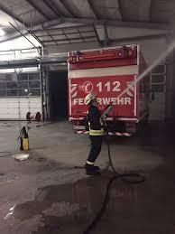 Feuerwehr Bad Hersfeld 2015