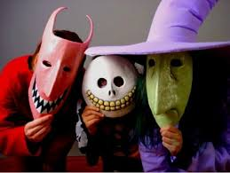 best 25 scary halloween masks ideas on pinterest scary