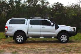 ford ranger 4x4 ford ranger px dual cab silver 64947 superior customer vehicles