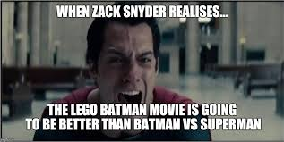 Zack Meme - superman crying imgflip