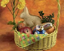 beautiful easter baskets 267 best easter images on nature and