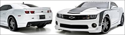 camaro kits camaro complete styling kits for all 2010 2011 2012 2013