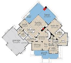 House Plans With Game Room 19 Best Florida House Plans Images On Pinterest Square Feet