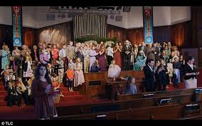 13 Women U0027s Costumes That Really Don U0027t Need To Exist by 18 Kids And Counting U0027s Josh Duggar Was Kept Out Of Jinger U0027s Tv