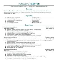 warehouse resume exles professional mover resume similar resumes professional mover