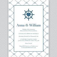wedding wishes nautical 97 best wedding invitations images on nautical wedding