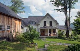 building an authentic new old farmhouse old house restoration