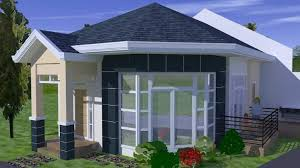 The New Small House 20 Small Beautiful Bungalow House Design Ideas Ideal For Philippines