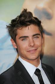which hairstyle suits my face men messy and undone hairstyle for men zac efron pinterest guy
