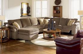 Family Room With Sectional Sofa 21 Family Room With Sectional Sofa Carver Chenille Fabric Living