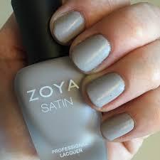 the beauty of life manimonday zoya naturel satin nail polish in