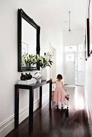 How High To Hang Art Best 25 Hallway Mirror Ideas On Pinterest Entryway Shelf Hall