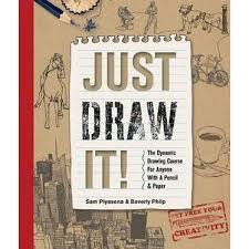 58 best sam s s just draw it the dynamic drawing course for anyone with a pencil