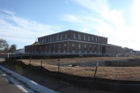 Camp Lejeune Map Mess Halls Moving Into The 21st Century U003e Marine Corps Base Camp