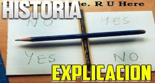 Challenge Explicacion Challenge Historia Y Explicacion Juego De Los