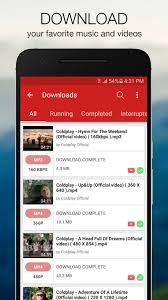 videoder youtube downloader and mp3 converter 14 0 for android