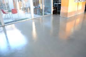 floor design how to paint a painted concrete retro floors look