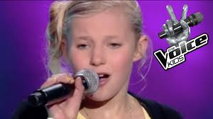The Voice Blind Auditions 2013 Ellie Other Side Of The World The Voice Kids 2013 The Blind