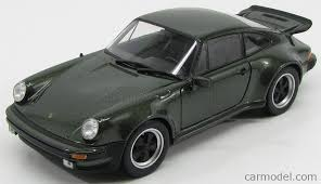 porsche 911 dark green welly map02493114 scale 1 24 porsche 911 turbo 1975 dark green met
