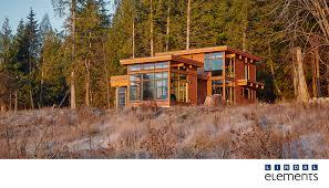 Lindal Cedar Homes Floor Plans by Lindal Elements Modern Simplicity Upstater